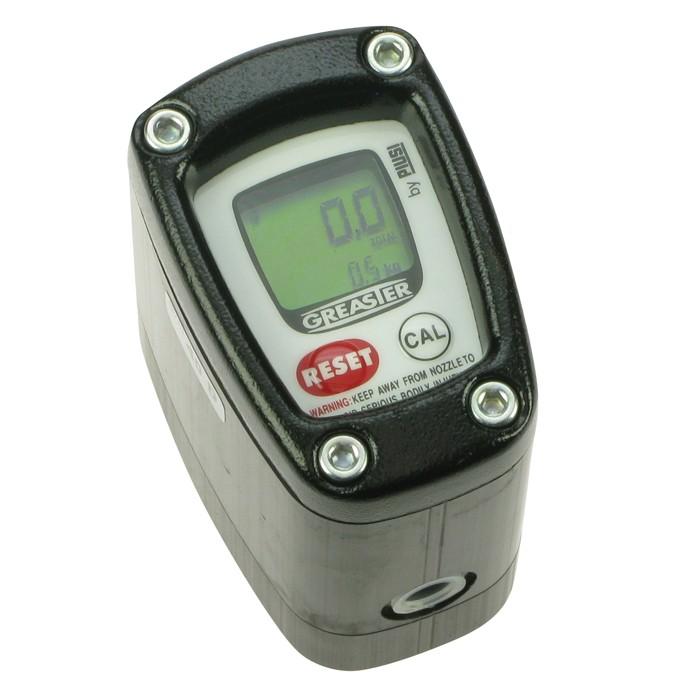 Счетчик электронный Piusi K200