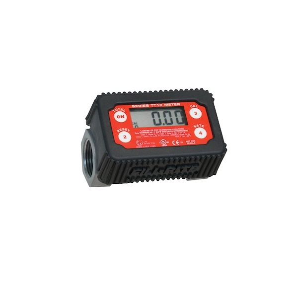 Счетчик топлива цифровой Fill-Rite TT10AB